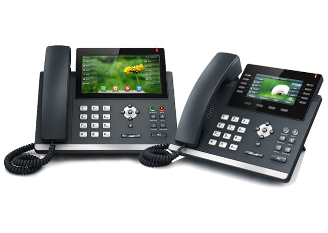 PABX & Telephone Systems